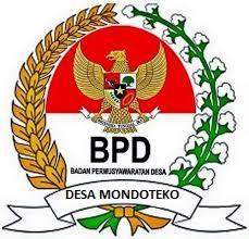 BPD DESA MONDOTEKO