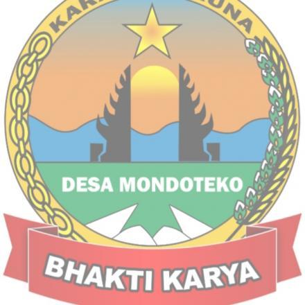 KARANG TARUNA DESA MONDOTEKO